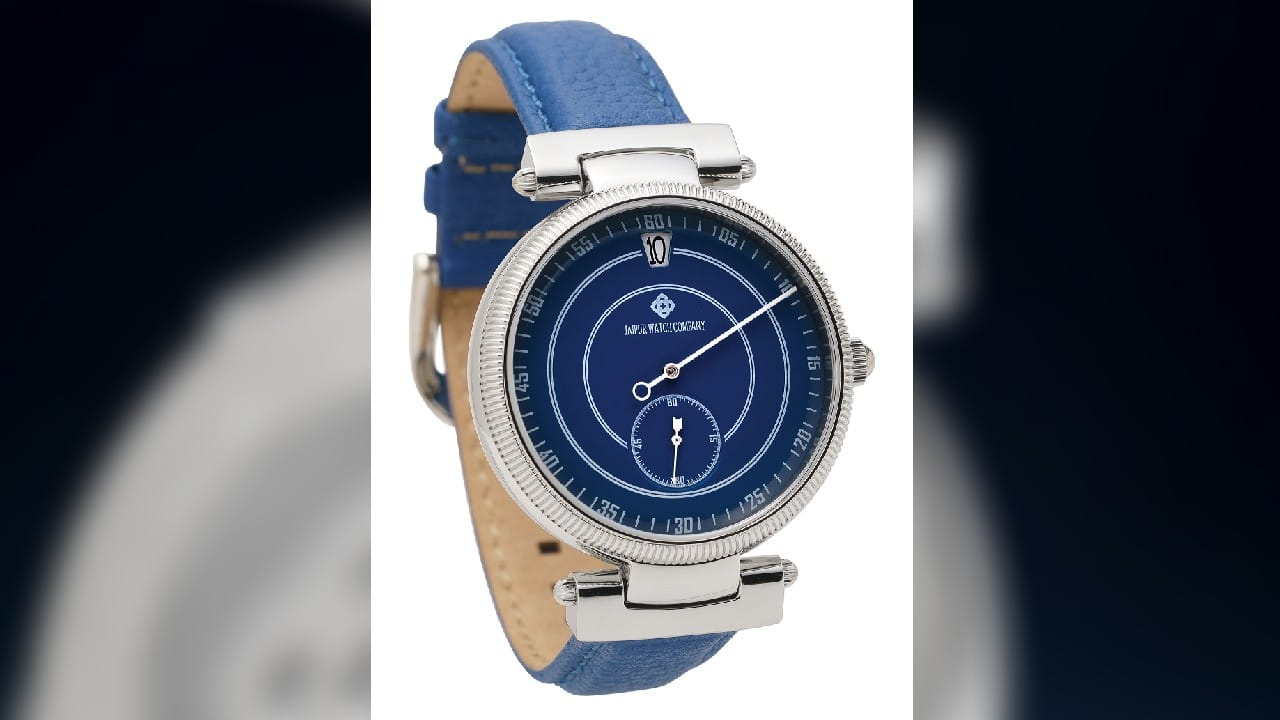 6 jaipur watch company