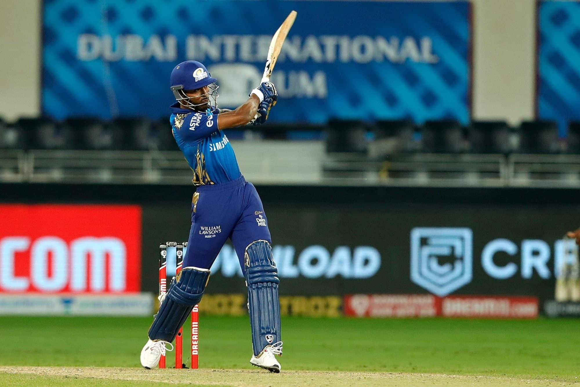 IPL MI vs DC Match Report: Hardik, Ishan help Mumbai Indians overcome Delhi Capitals in Qualifier 1