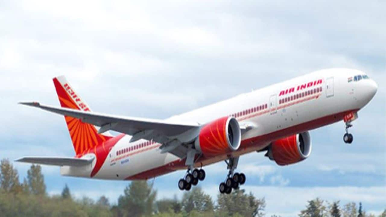 India-US non-stop flights: Air India steals a march over United Airlines with launch of Bengaluru-San Francisco flight