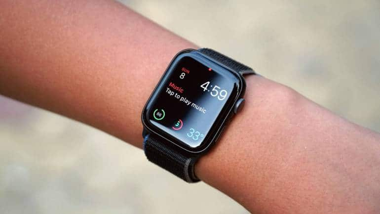 Apple Watch free repair: Apple announces programme for Watch Series 5, Watch SE users - Moneycontrol
