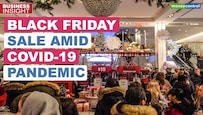 Business Insight | How consumers and retailers gear up for Black Friday sale amid COVID-19 pandemic