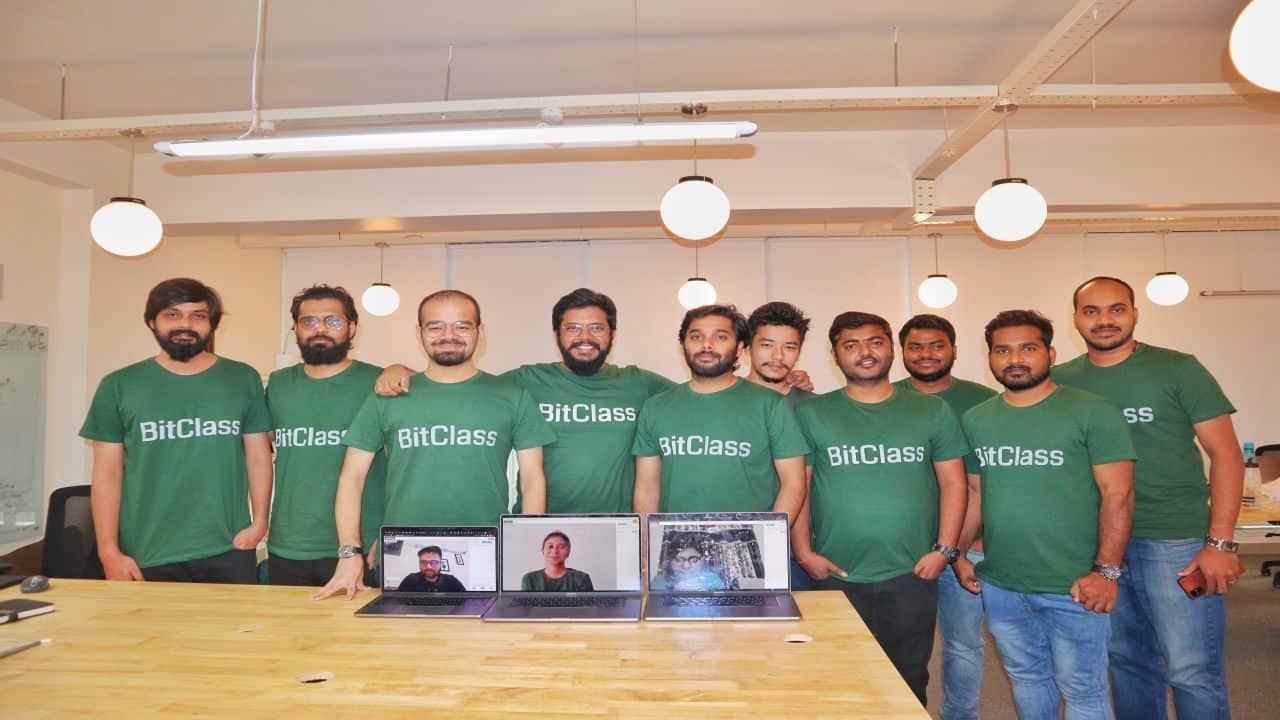 BitClass raises $2 million in seed funding led by Venture Highway