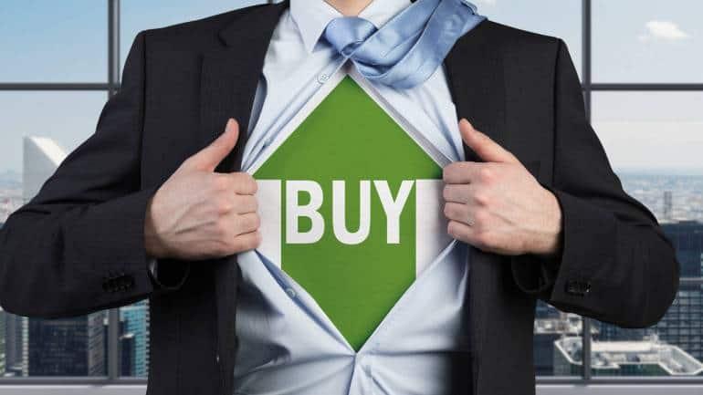Buy Tata Motors: target of Rs 365: Sharekhan - Moneycontrol.com