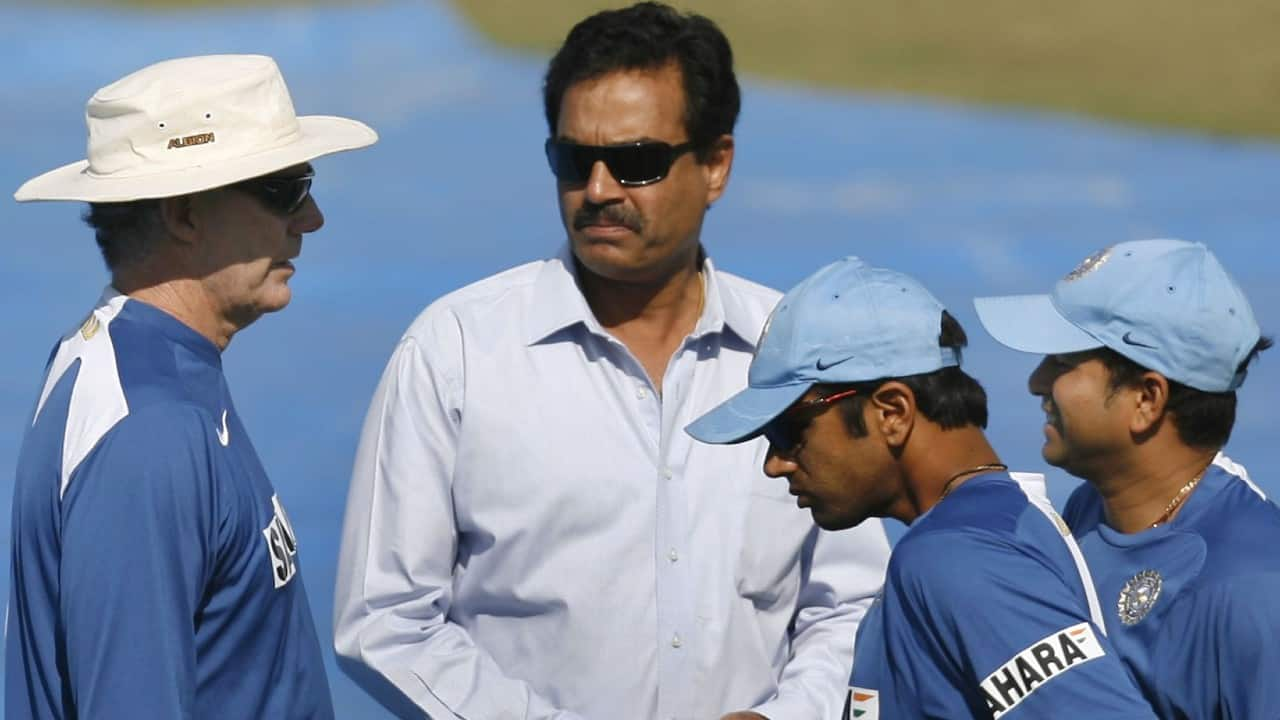 Morning stars   Walking, pranayam and a video call with grandson — Dilip Vengsarkar on how he starts the day