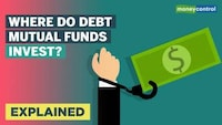 Explained | Here's how debt funds invest their corpus