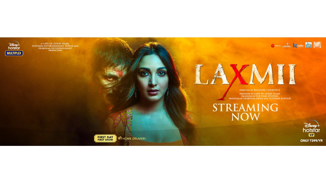 Laxmii review: Akshay Kumar powerfully weaves together gender-bender, horror-comedy role towards a dramatic finale