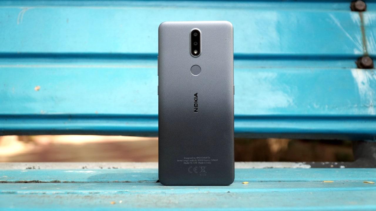 Nokia 2.4 7