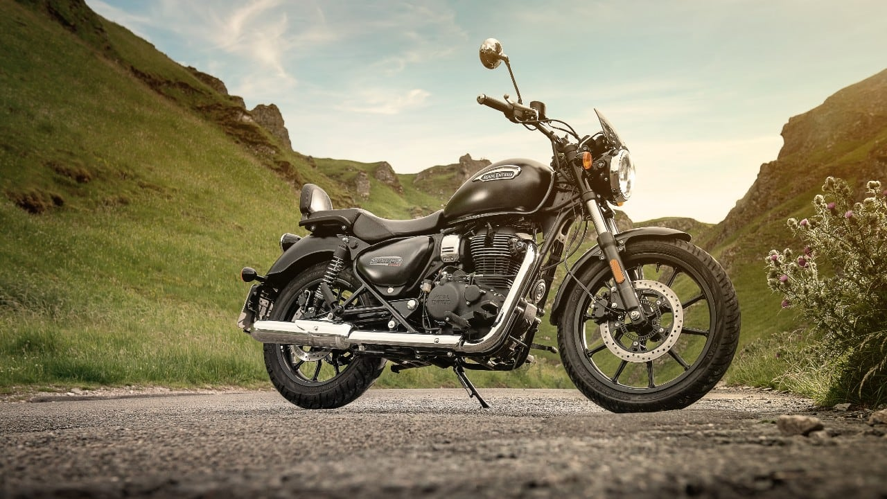 Strong recovery helped Eicher Motors – promising outlook