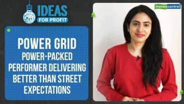 Ideas For Profit | Why Power Grid merits investors' attention after Q2 earnings