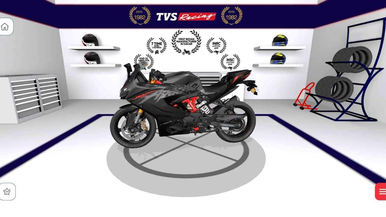 Strong show by TVS Motor in Q2 FY22, buy for long term