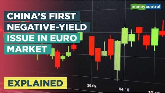 Explained | Why China's negative-yield bonds attracted investors