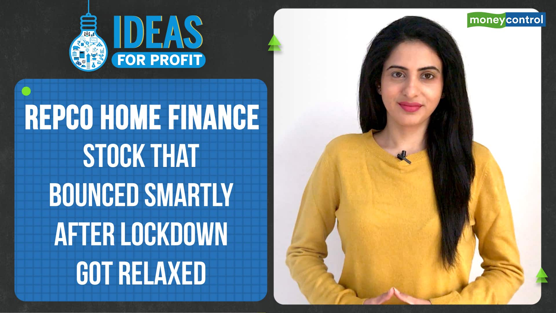 Ideas For Profit | Repco Home Finance stock has doubled from June lows; how long will the rally sustain?