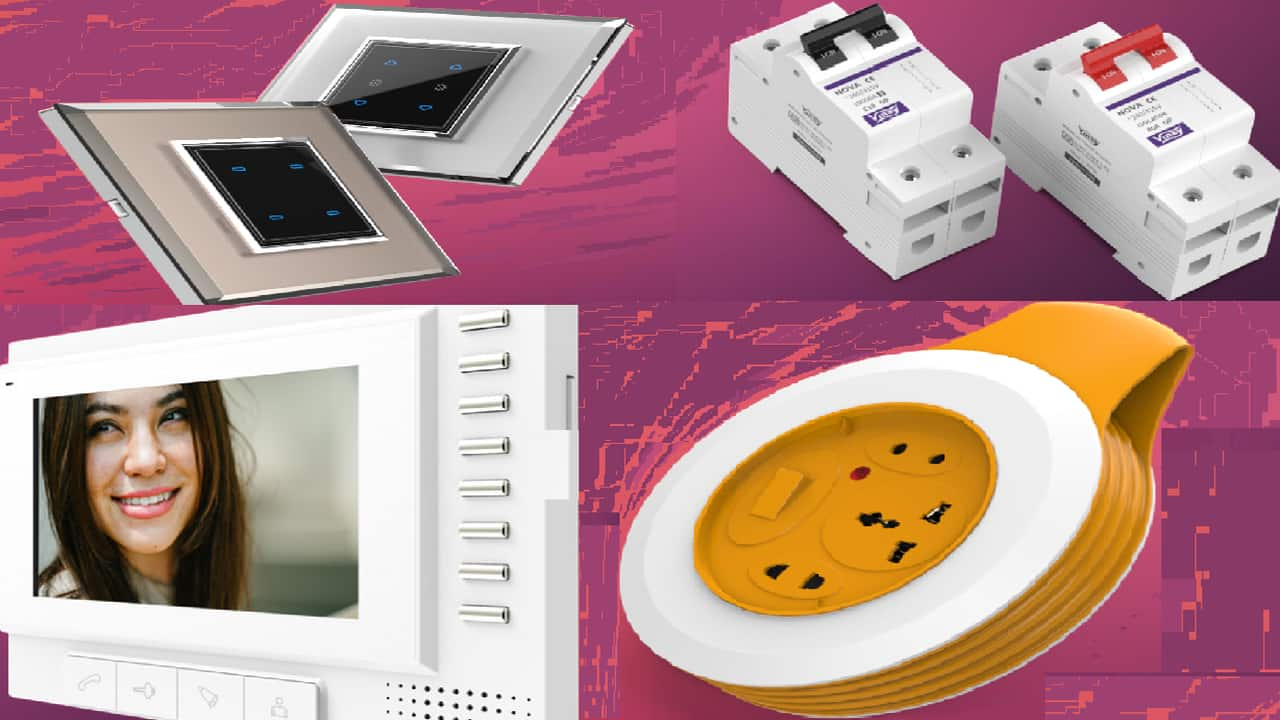 From selling Diwali light on streets to owning a Rs 350-crore business: Here's how homegrown Vinay Electrical Solutions is eyeing a global play