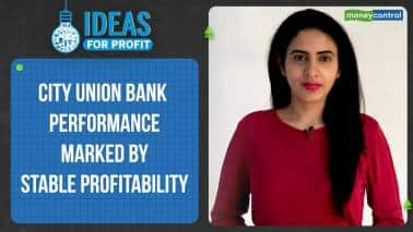Ideas for Profit | Why should one keep an eye on City Union Bank?