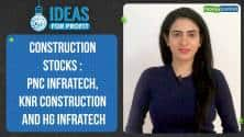 Ideas For Profit | Construction sector Q2FY21 review: Back in action, time ripe for bargain-hunting