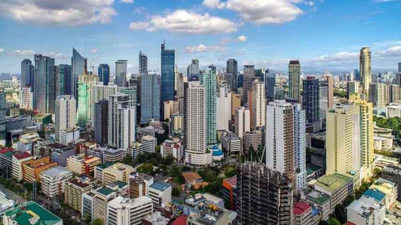 The Philippines ranked tenth - with a score of 7.099 - on the index that measures the impact of terrorism.