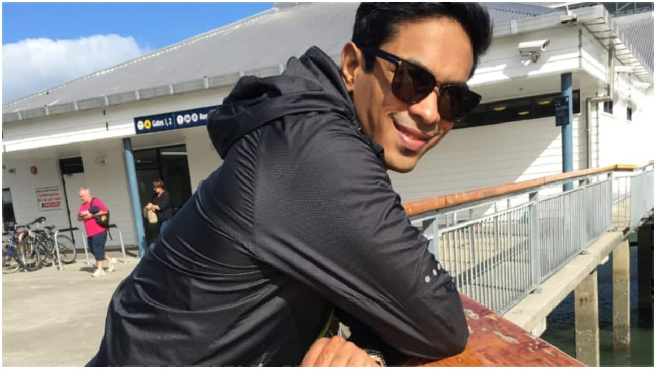 Eating out, inviting MS Dhoni home — startup founder Yogesh Kabra's post-COVID wish list