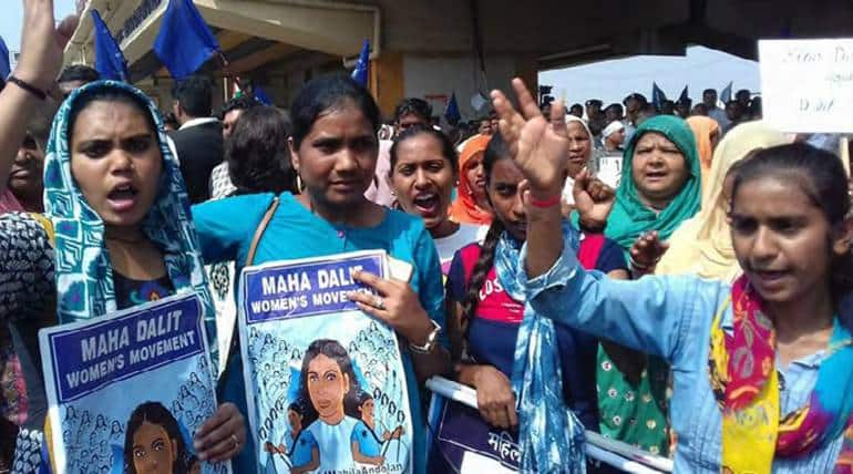 Dalit Lives Matter: New Study On How India's Justice System Fails Survivors  Of Caste-based Sexual Violence