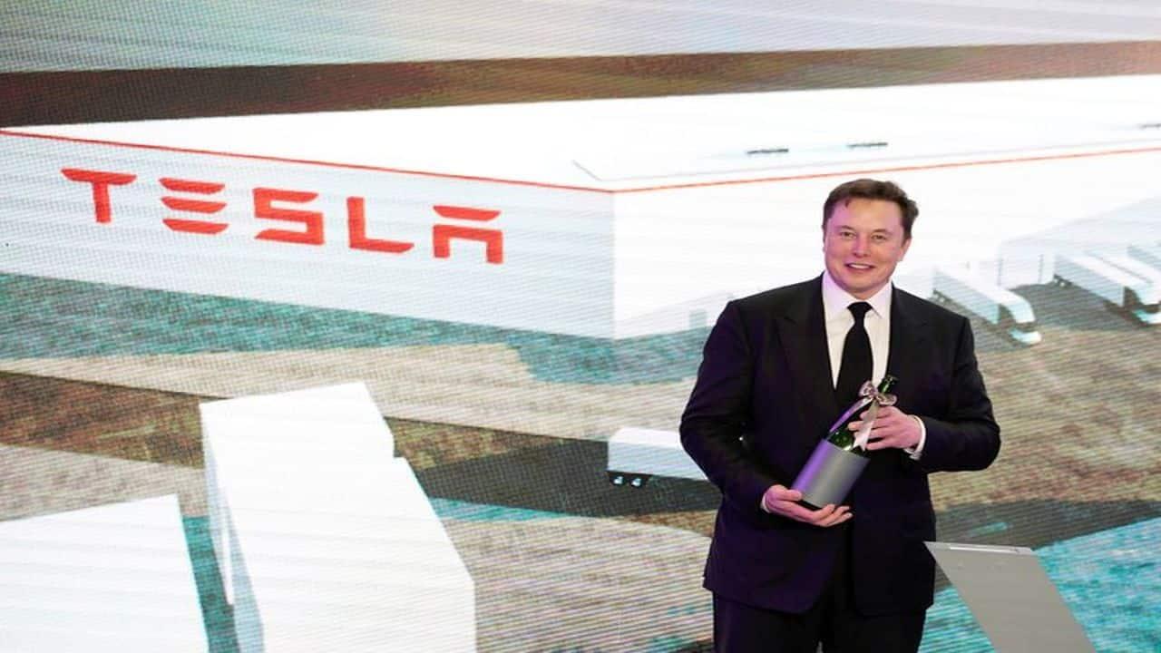 Can Tesla jumpstart India's electric vehicle revolution?