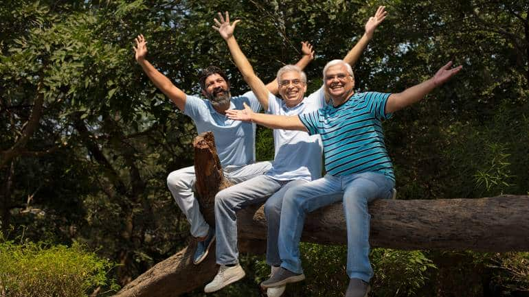 7 Ways to a Happy Retired Life