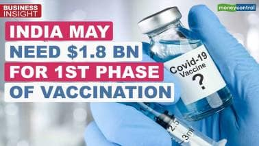 Business Insight | How much money would India need to vaccinate its 1.3 billion population?