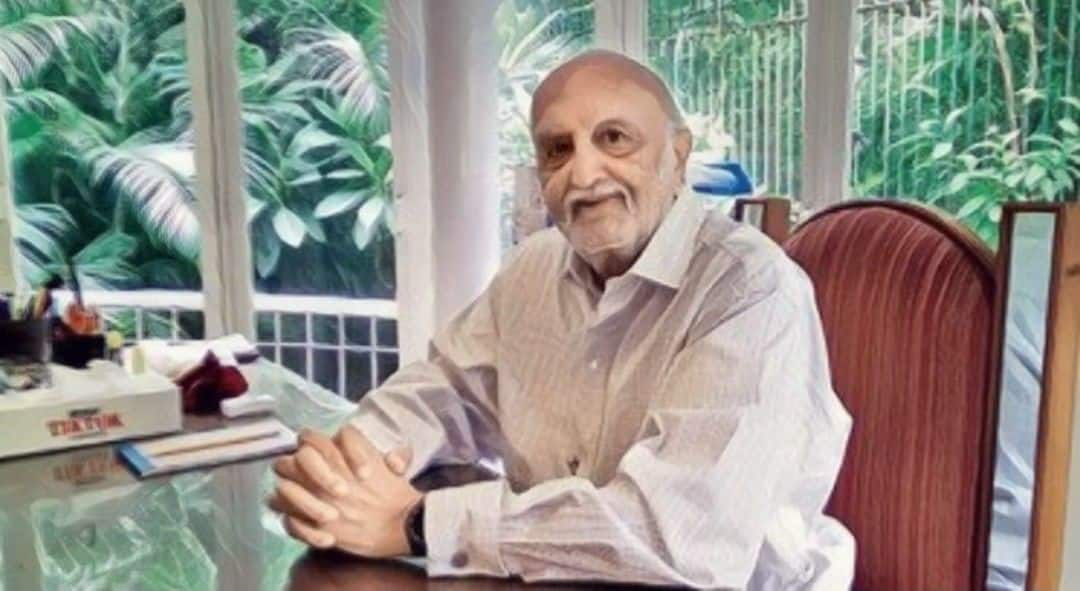 Veterans Unpacked | I didn't retire. I was thrown out by my son: Vijaypat Singhania