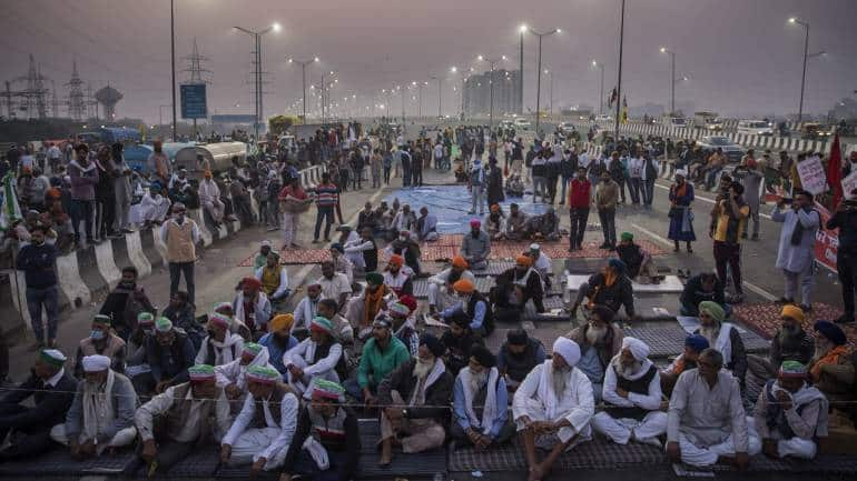 Farmers' Protest Highlights: Anna Hazare writes to Agriculture Minister, threatens to launch hunger strike against Central Government