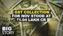 Big Story | Can GST collections remain over Rs 1 lakh crore in the coming months?