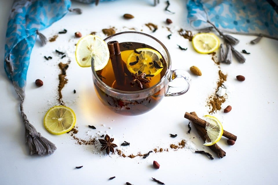 The ultimate guide to mulled wine and winter elixirs for your stay-at-home party