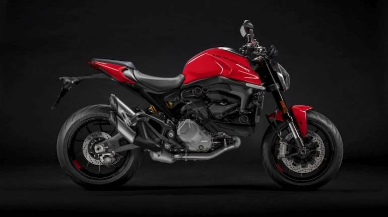, Ducati launches SuperSport 950 in India with price starting at Rs 13.49 lakh, The World Live Breaking News Coverage & Updates IN ENGLISH