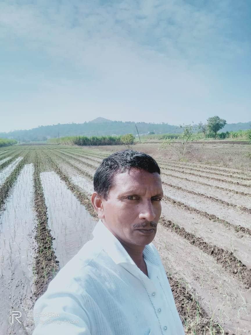 Shivaji Awte