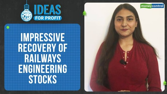 Ideas For Profit | Should investors bet on railway engineering stocks?