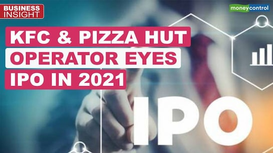 Business Insight   After Burger King, KFC & Pizza Hut Operator May Bring An IPO In 2021