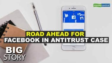 Big Story | Antitrust case: Will Facebook lose WhatsApp and Instagram?