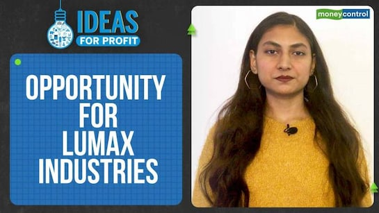 Ideas For Profit | Can Lumax Industries light up your portfolio?