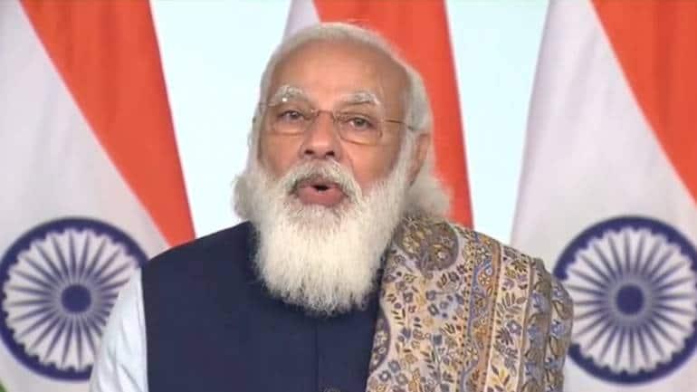 PM Narendra Modi To Interact With Varanasi's COVID-19 Vaccine Beneficiaries