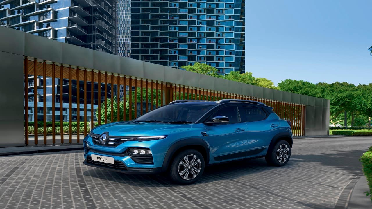 Renault unveils Kiger | All you need to know about the SUV