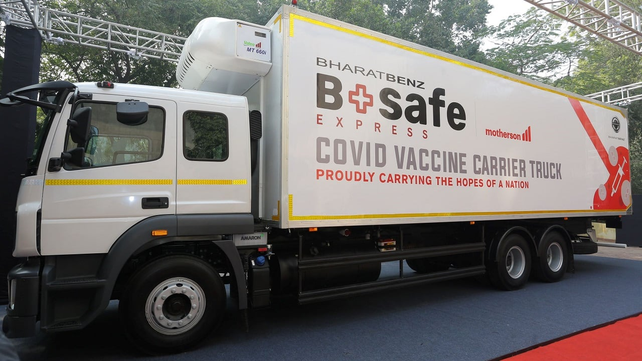 This week in Auto: COVID-19 vaccine transport takes centre stage