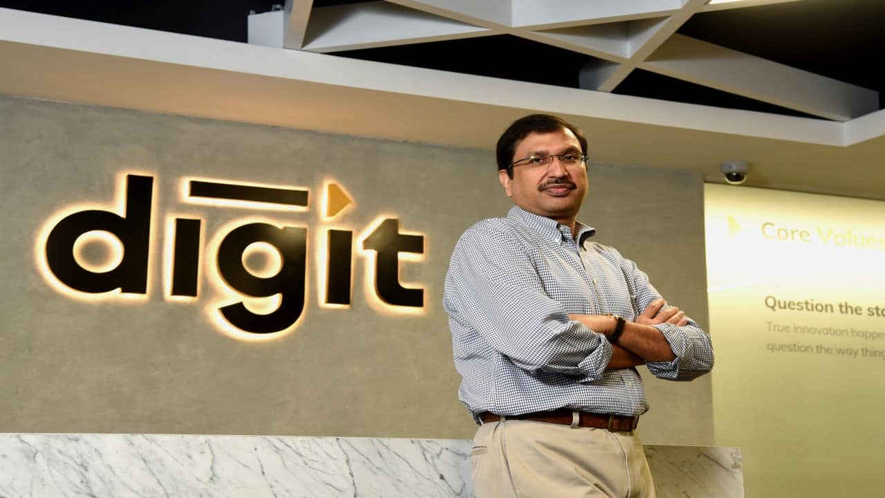 Digit Insurance becomes first unicorn of 2021 with $1.9 billion valuation