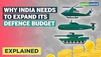 Explained | Is it time for India to increase its defence budget for 2021-22?