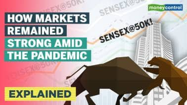 Explained | Sensex hits 50k milestone: Here is what led to the rally