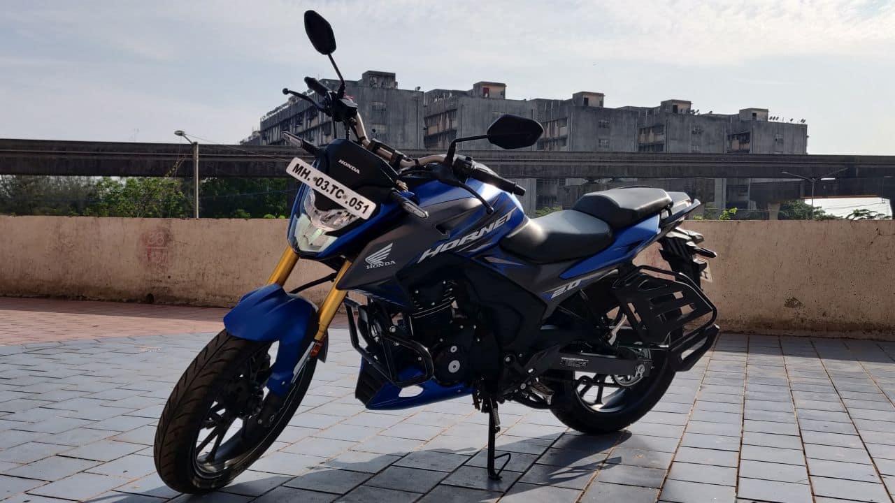 Honda Hornet 2.0 Review: An all-new old bike