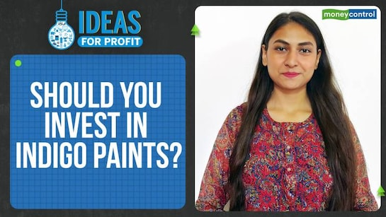Ideas For Profit | Indigo Paints IPO: Will it colour your portfolio green?