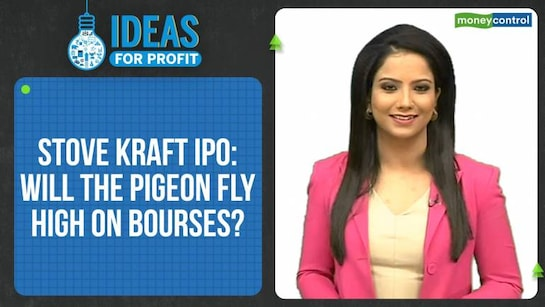 Ideas For Profit | Stove Kraft IPO: Will this Pigeon soar high on bourses?