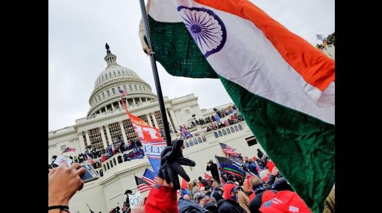 """Résultat de recherche d'images pour """"india, usa, leadership, 2021"""""""