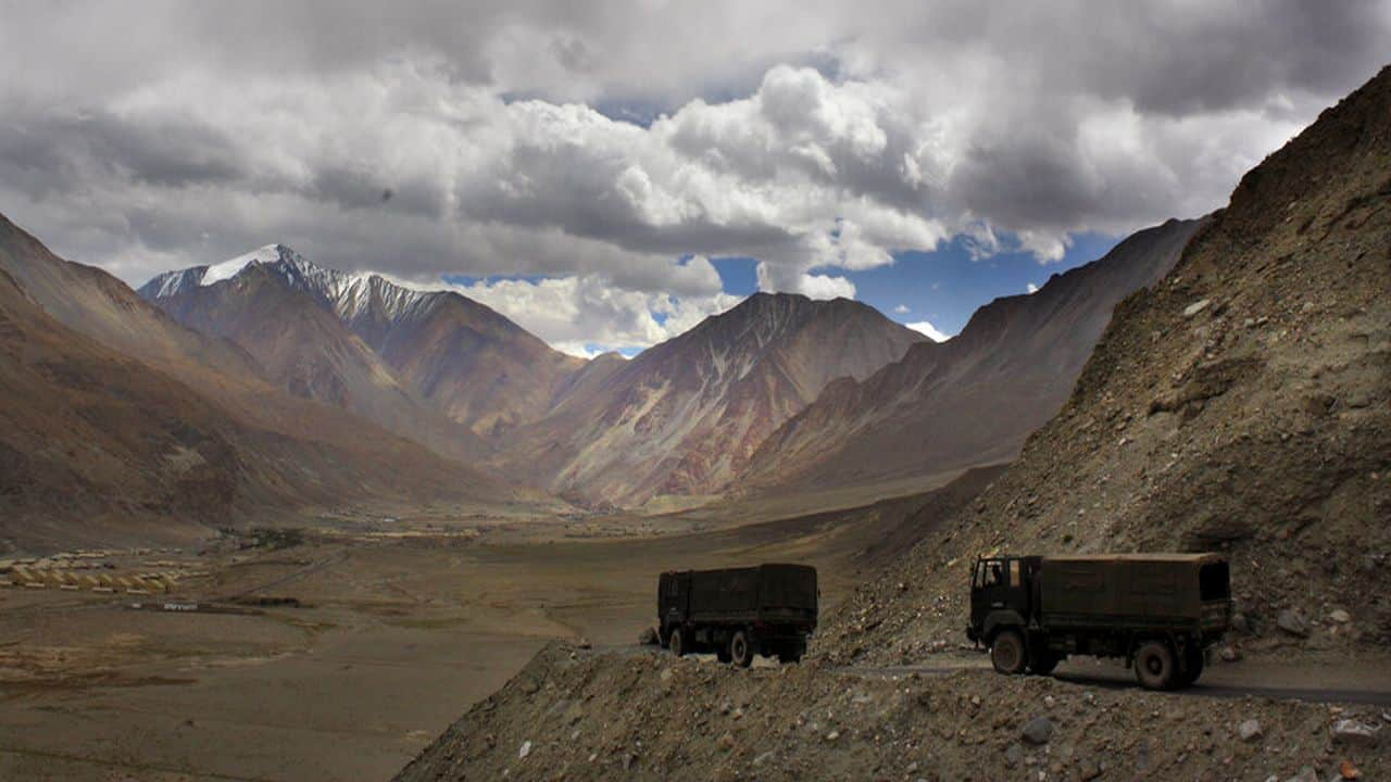 Explained I What the India, China military disengagement in Ladakh means