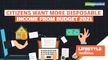 Lifestyle Realities | Why professionals, students and homemakers have high hopes from Budget 2021