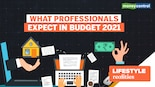 Lifestyle Realities | From input tax credit to GST, professionals list what they want from Budget 2021-22