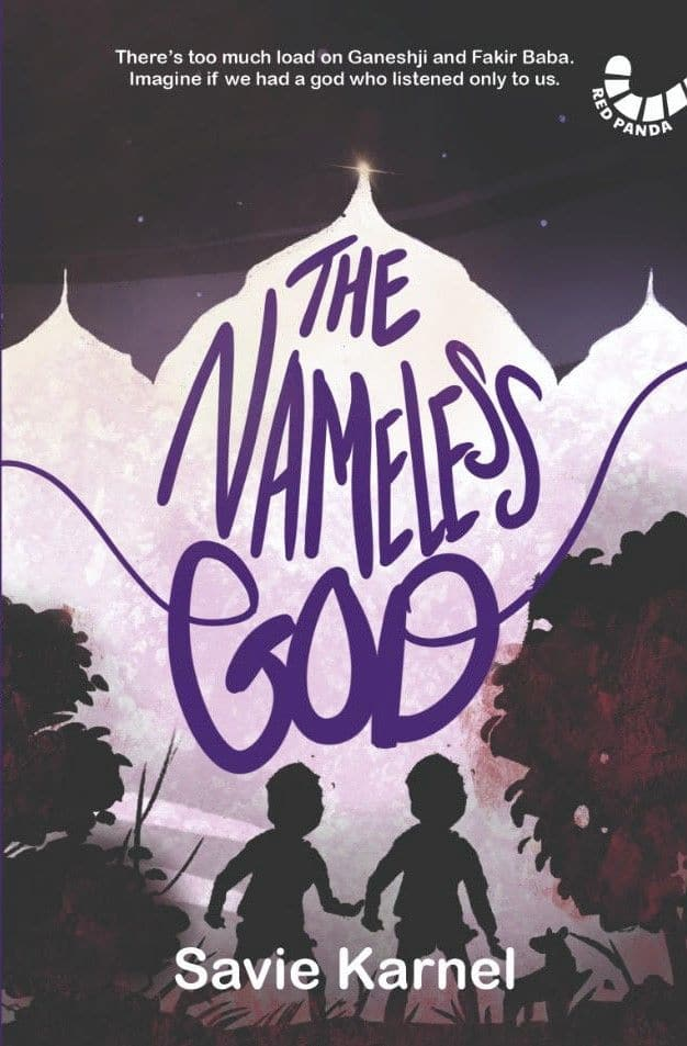 Nameless God Cover