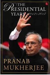 Presidential Years